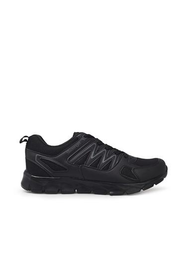 Slazenger Slazenger KRONOS Koşu & Yürüyüş Erkek Ayakkabı Haki Siyah